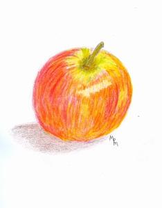 Gala Apple
