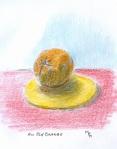An Old Orange