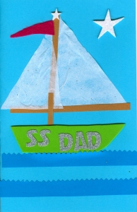 Sailing Father's Day