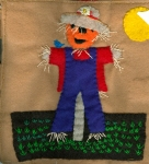 Scarecrow page 1