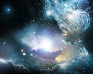 Godscapes - universe