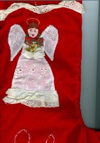 Alanna's xmas stocking